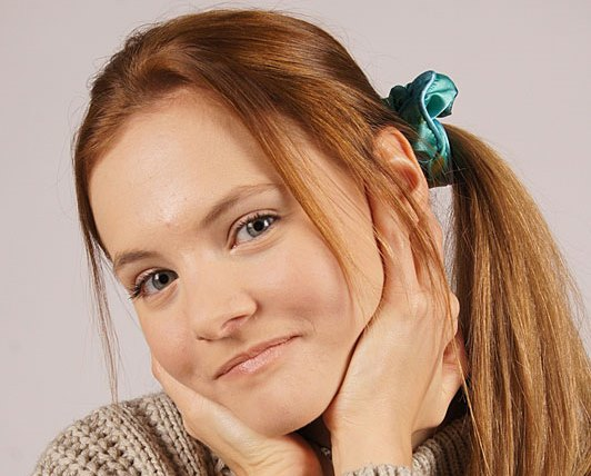 Алена Олькина