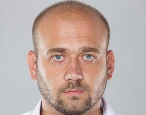 Денис Светличный