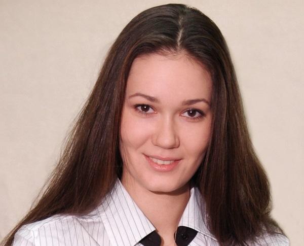 Наталья Стешенко