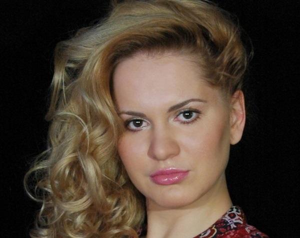 Анастасия Терехова