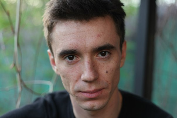 Сергей Бурлаченко