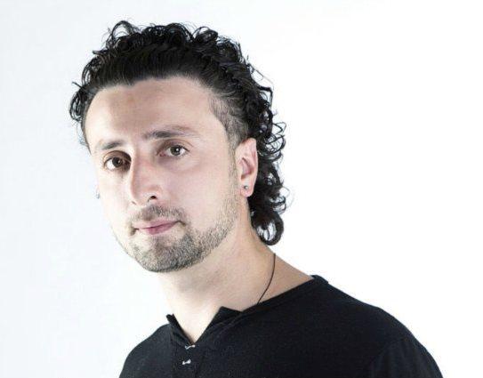 Дмитрий Карташов