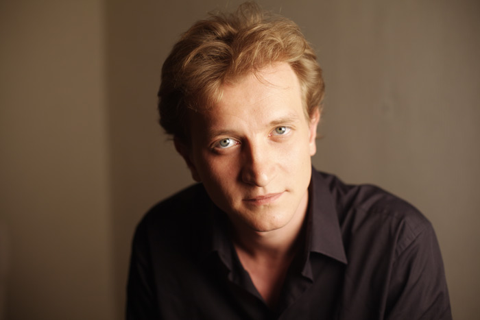 Сергей Куницкий