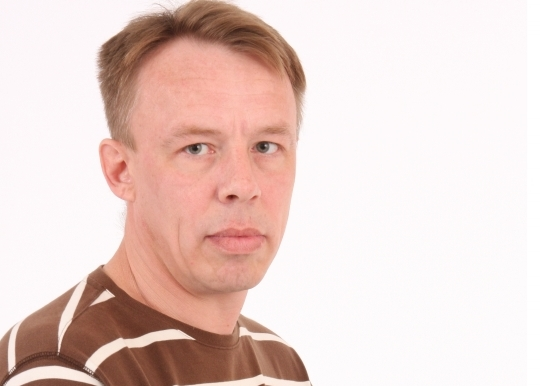 Олег Курлов