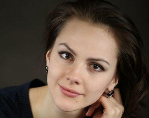 Анастасия Домская