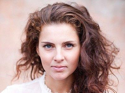 Анна Калабина