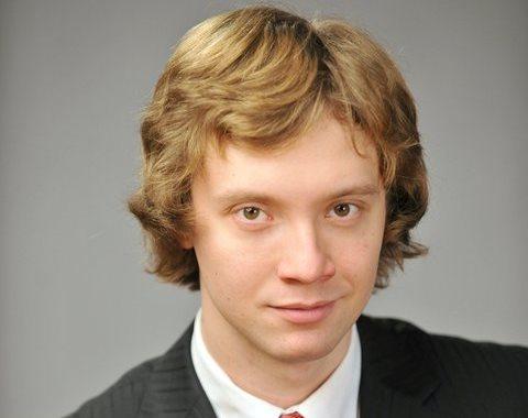 Петр Жихарев