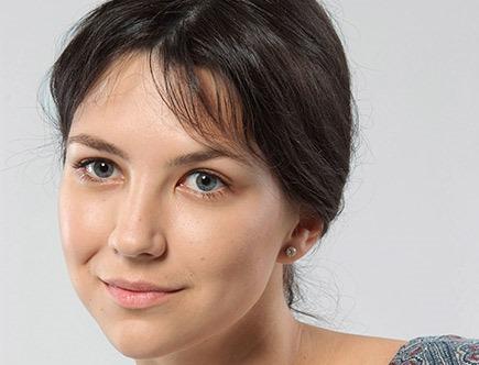 Валерия Леньшина