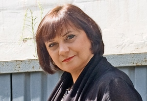 Елена Бутенко-Райкина