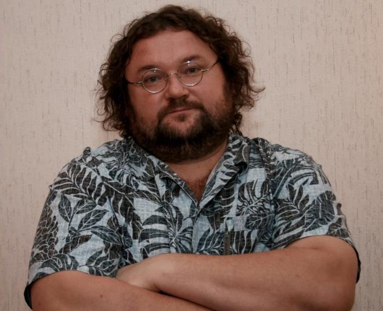 Игорь Письменный