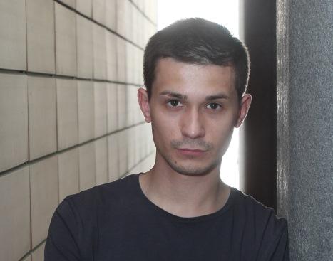 Евгений Дакот
