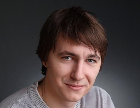 Константин Ельчанинов