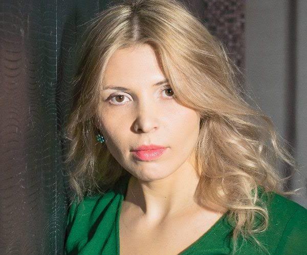 Валерия Лямец