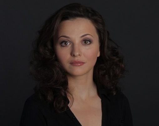 Алиса Эстрина