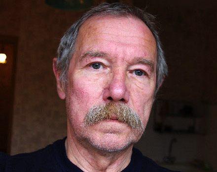Сергей Реусенко