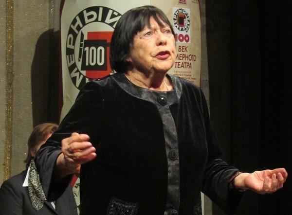 Майя Ивашкевич