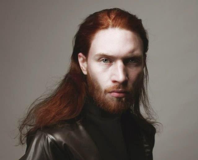 Евгений Даль