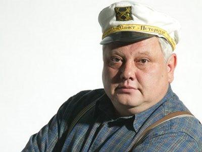 Сергей Серов