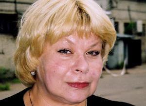 Ирина Домнинская