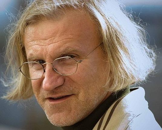 Евгений Воскресенский