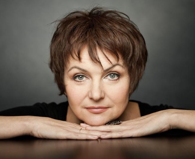 Елена Чарквиани