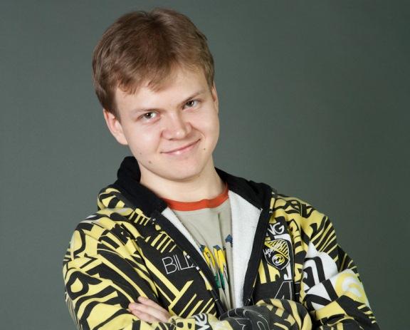 Сергей Еськин