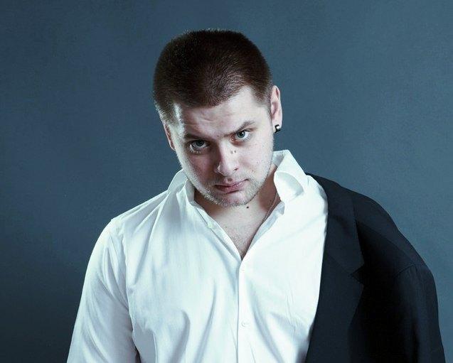 Дмитрий Чередник