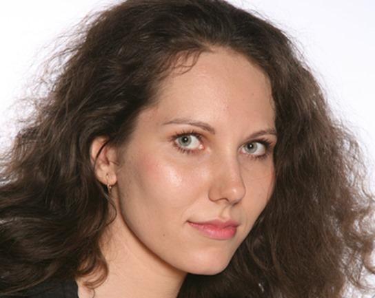 Татьяна Грабовская