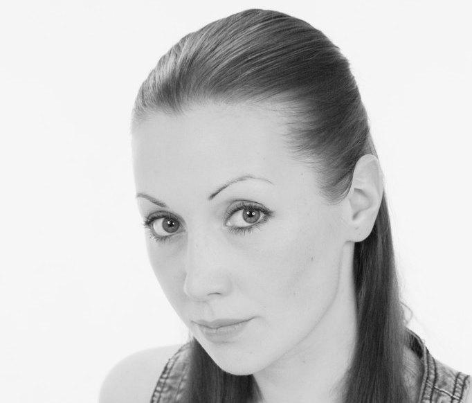 Марина Куценко