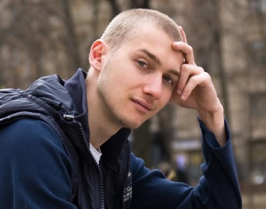 Алексей Маслодудов