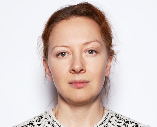 Арина Маракулина