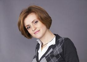 Анастасия Тюкова