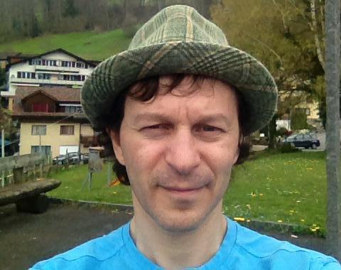 Геннадий Краковский