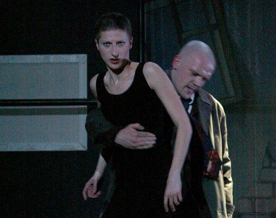Татьяна Михайлюк