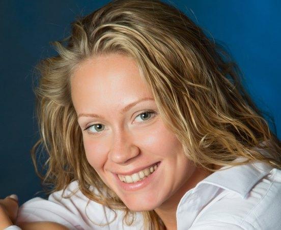 Юлия Андриянова