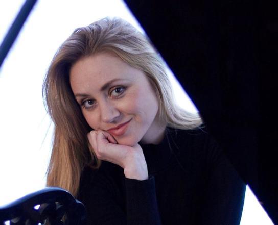 Юлия Сдвижкова