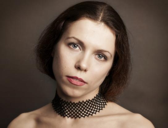 Юлия Тарникова