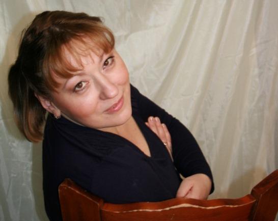 Наталья Валуева