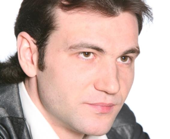 Александр Курицын