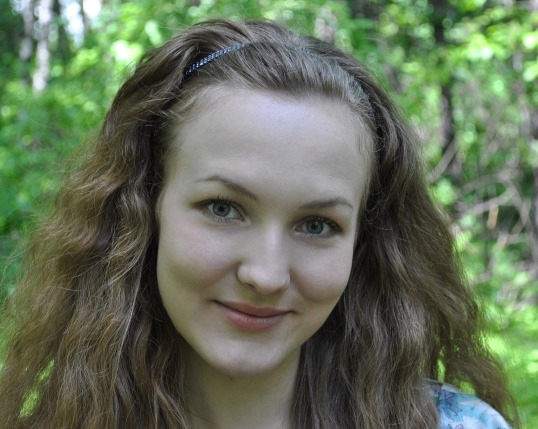Анна Пупкова