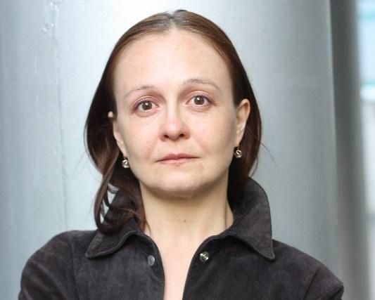 Екатерина Аликина