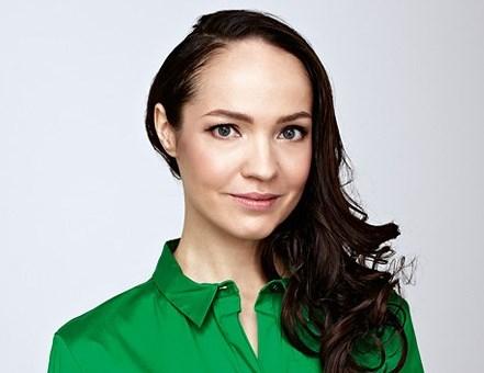 Анна Гарафеева