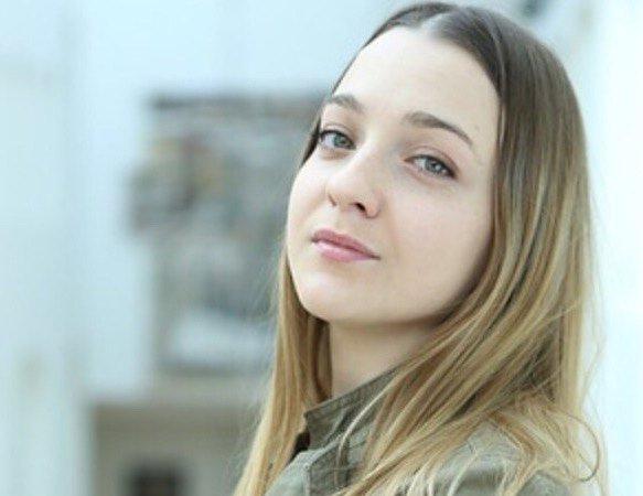 Дарья Рублева