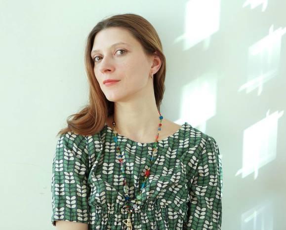 Анастасия Смирницкая