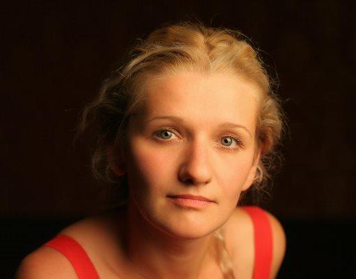 Ольга Хорева