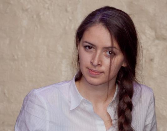 Яна Прыжанкова