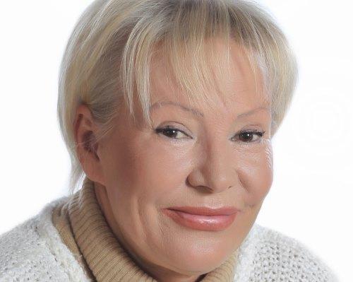 Татьяна Бурдовицына