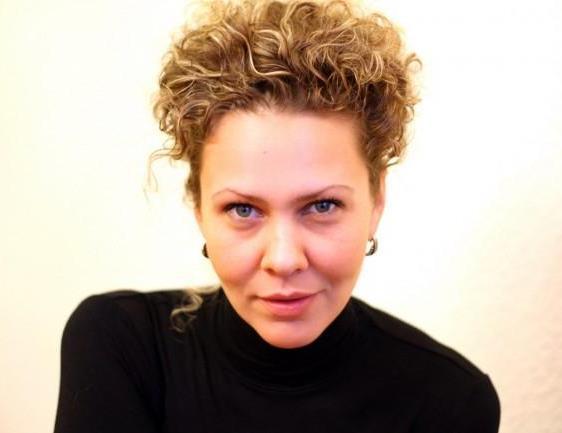 Александра Чичкова