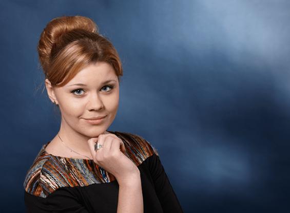 Алена Балобанова