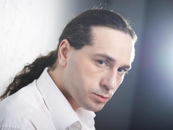 Григорий Бродский